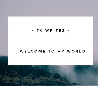 TK writes